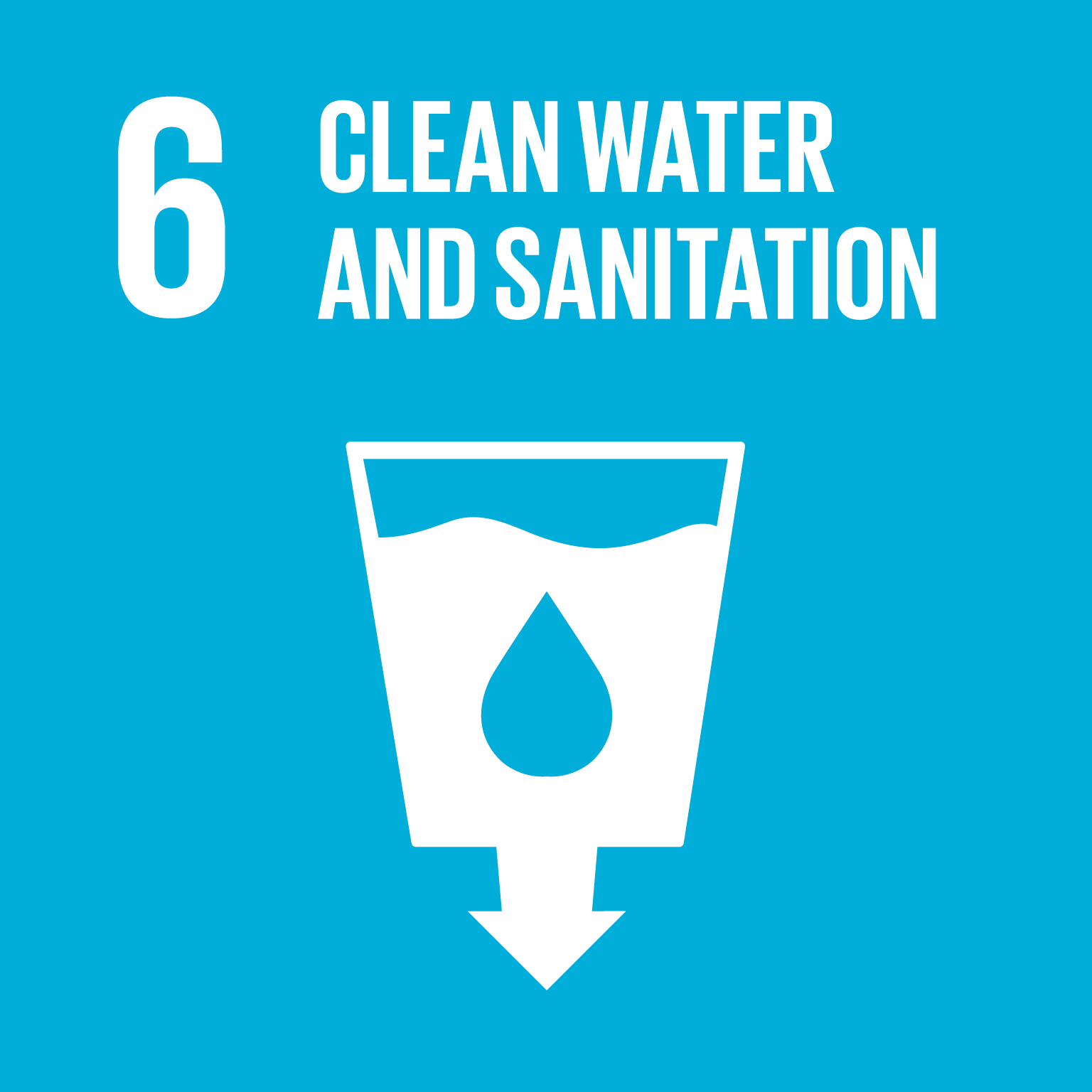 SDG water-and-sanitation